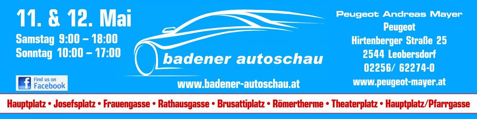 Badener Autoshow 2019