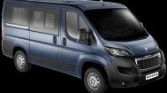 Peugeot Boxer Bus PKW