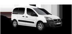 Peugeot Partner Tepee Freizeit-Van